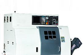 CNC加工机械