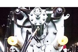 塑胶射出成型机械