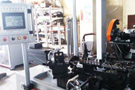 自动化产业加工类